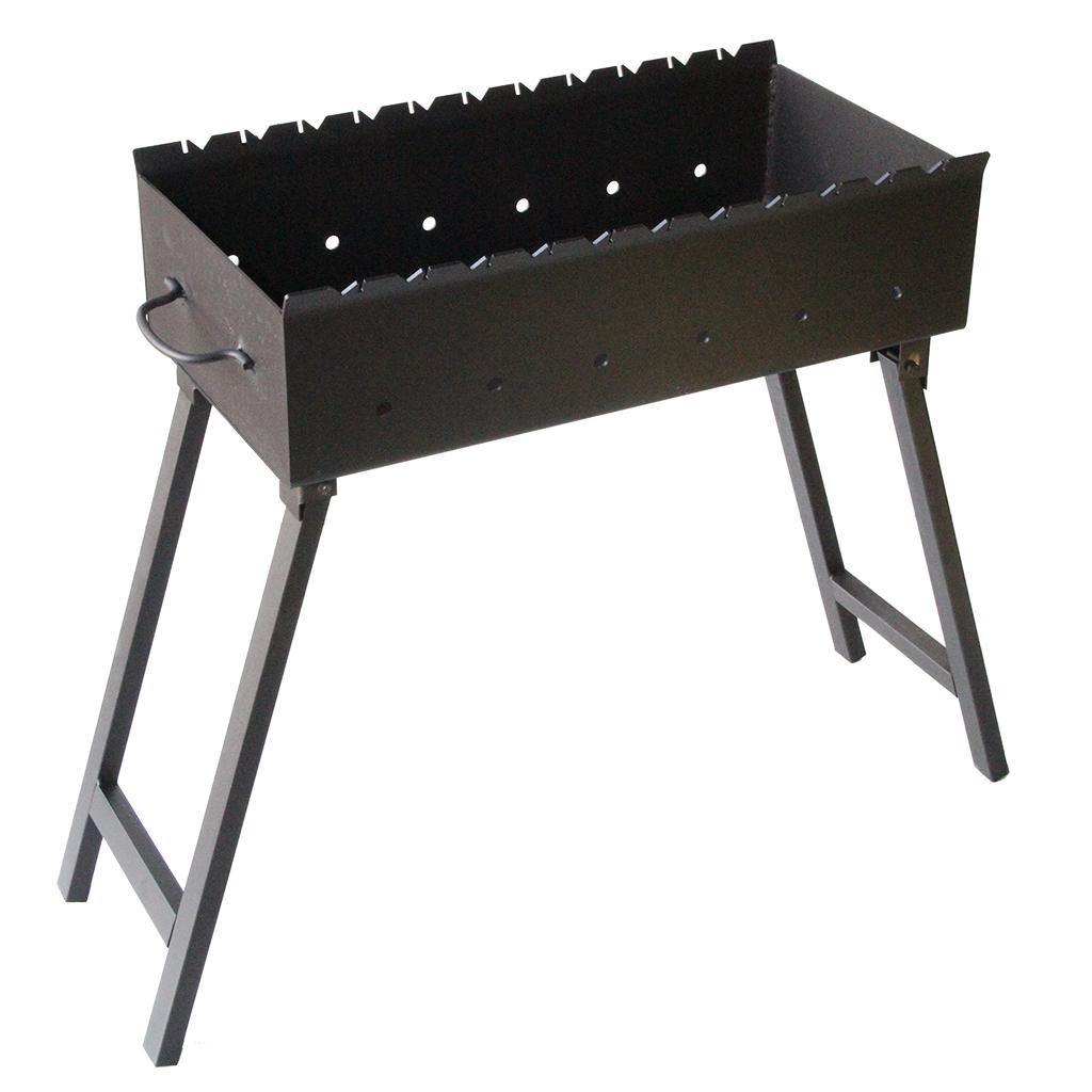 Мангал  600mm (сталь 3мм)