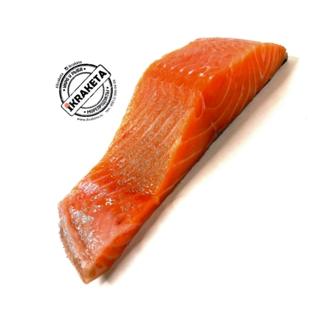 Филе лосося (Семга) сл. соли кусок