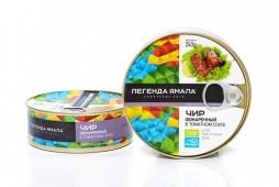 """Чир обжаренный в томат. соусе """"Легенда ямала"""""""