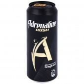 Энерг.напиток Adrenaline Rush Абсолютная энергия 449 мл