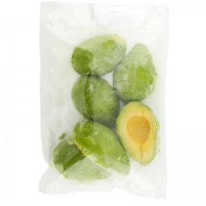 Авокадо замороженное мякоть