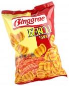 Чипсы со вкусом бекона Bingrey