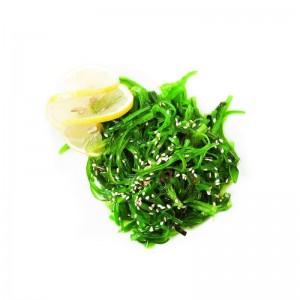 Салат чука  в соусе