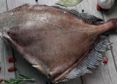Рыба ДОРИ  ПБГ