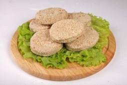 Фишбургеры из ХЕКА 0,5 кг