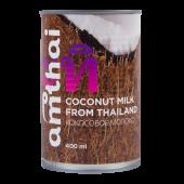 Кокосовое молоко AMTHAI (жирность 20%)