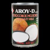 Кокосовое молоко Aroy-D (жирность 17-19%)