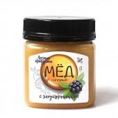 Крем-мед липовый с элеутерококком