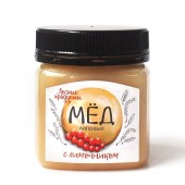 Крем-мед липовый с лимонником