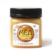 Крем-мед липовый с женьшенем