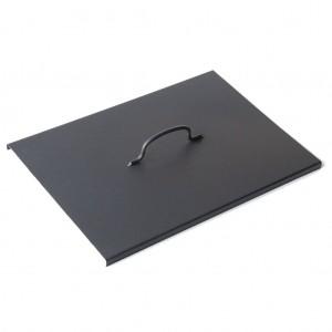 Крышка металлическая для мангала 400мм
