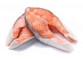 Стейки лосося 2 кг