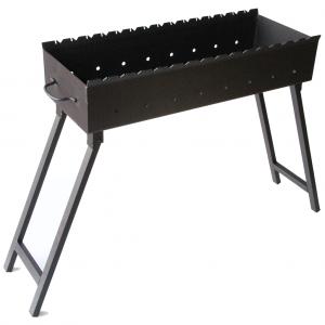 Мангал 800mm (сталь 3мм)