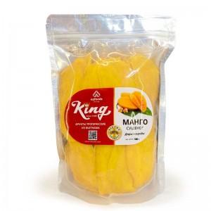 Манго сушеный натуральный 0,5 кг