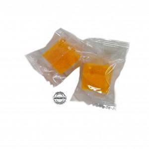 Конфеты кубики со вкусом манго