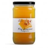 Мед натуральный цветочный, 500 г