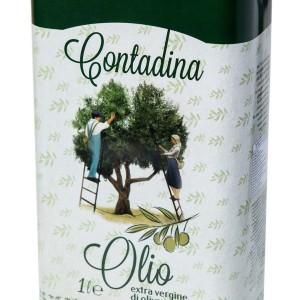 Оливковое масло Contadina Olio Extra Vergine Di Oliva