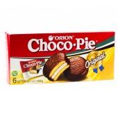"""Печенье """"Choco Pie"""" (""""Чоко Пай"""")"""
