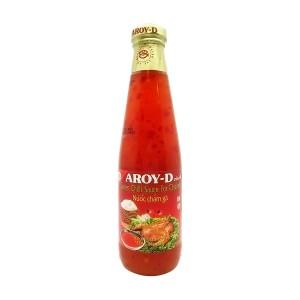 Соус сладкий Чили для курицы AROY-D