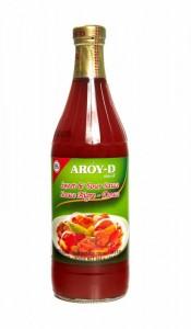 Соус кисло-сладкий AROY-D