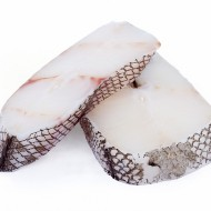 Тушки морского окуня 300-500 гр. 2 кг.