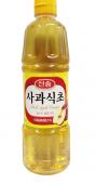 Уксус яблочный Singsong